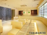 TAKARABUNE(タカラブネ)